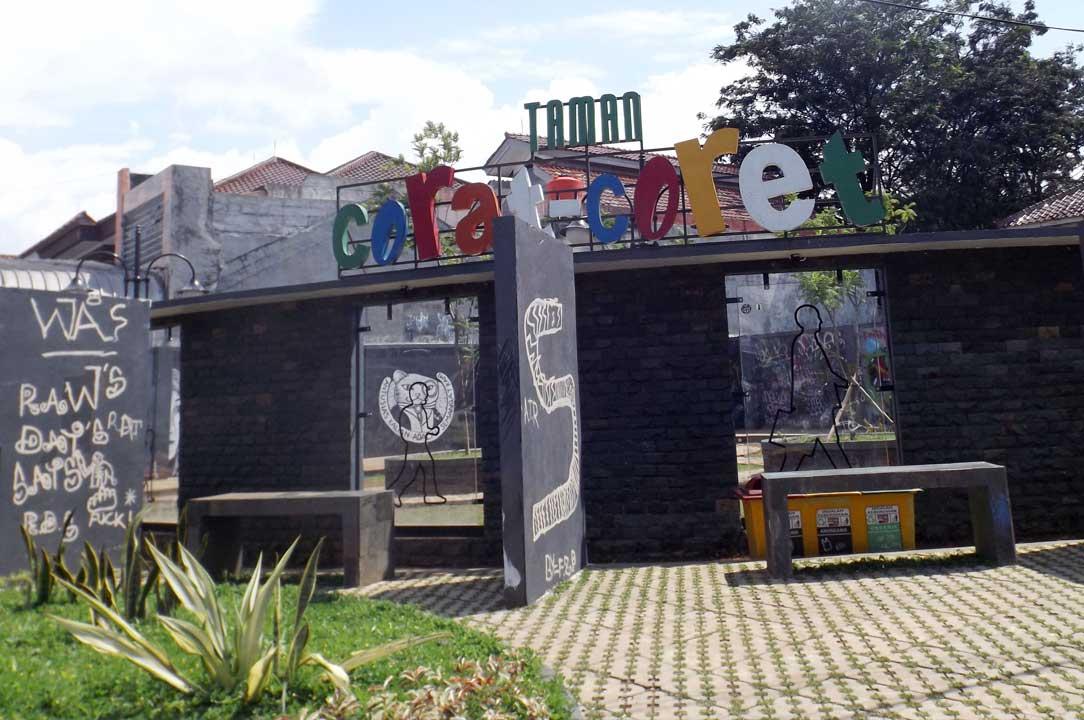 Kota Bogor, Kota Sejuta Taman