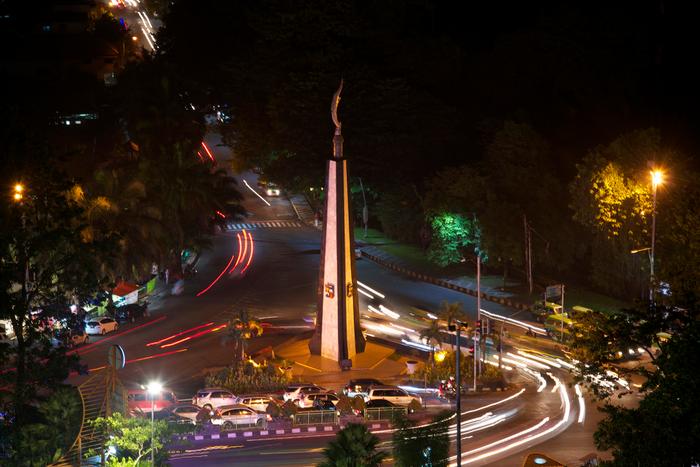 7 Wisata Menawan Di Kota Hujan Bogor