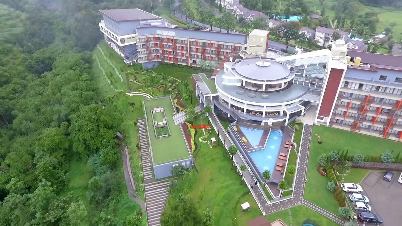 5 Penginapan Di Bogor Suguhkan Pemandangan Indah