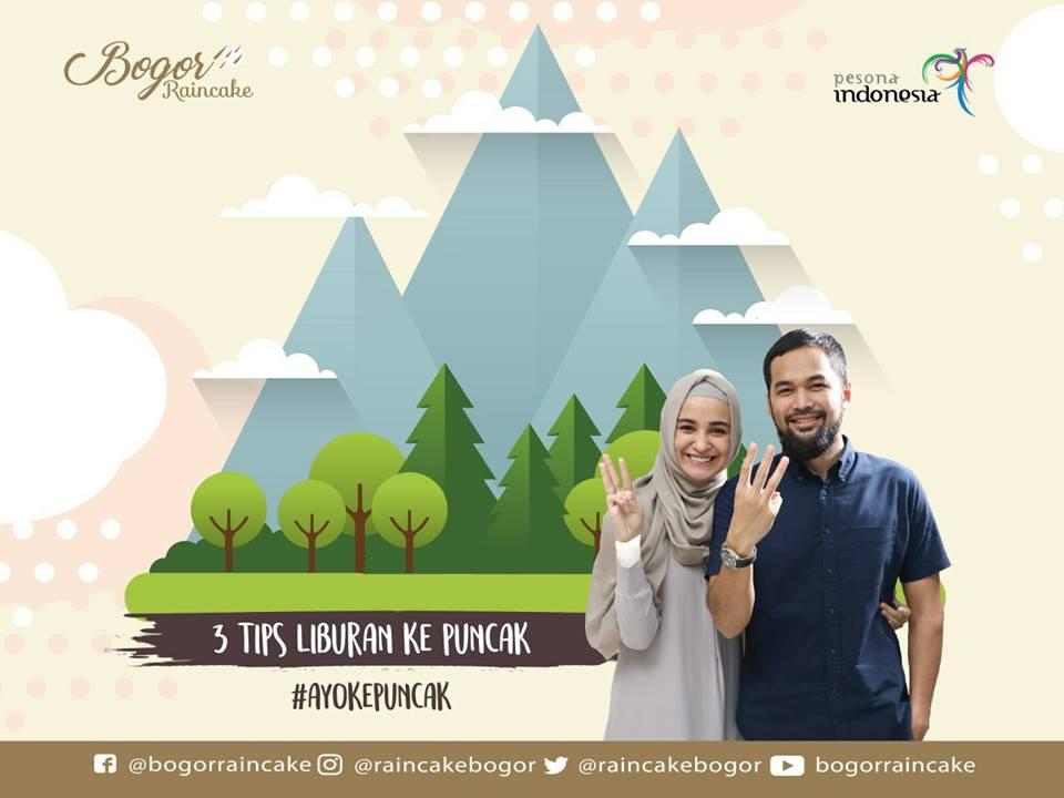 Tips Liburan Tahun Baru Di Puncak Bogor