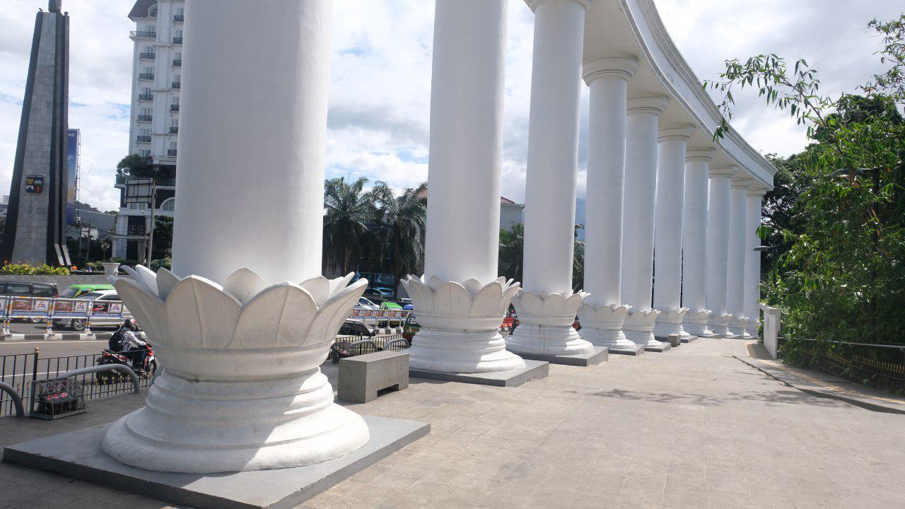 5 Landmark Bogor, Bisa Kamu Tempuh Dengan Berjalan Kaki