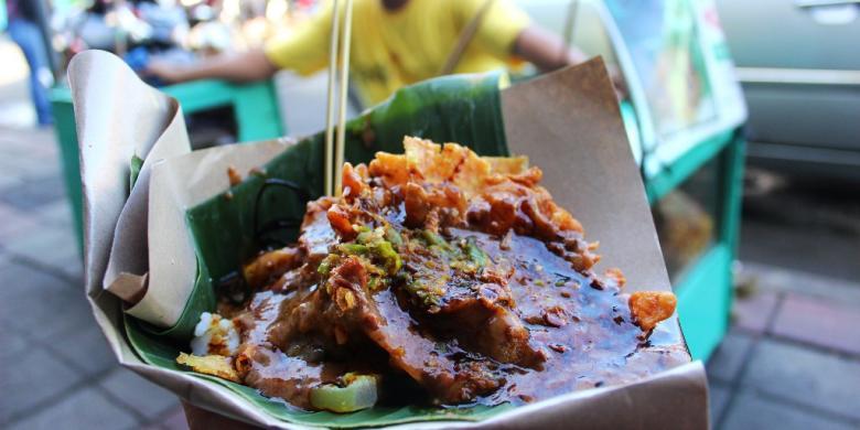 Kuliner Tradisional Bogor Masih Terjaga Sampai Sekarang