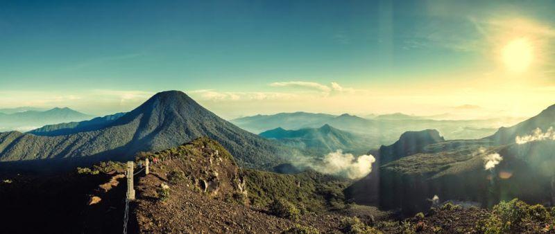 Inilah 2 Taman Nasional Bogor