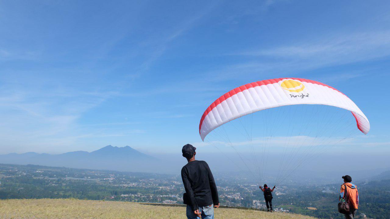 Dua Venue Asian Games Ada di Bogor